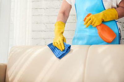 Абонаментно почистване на офиси 2